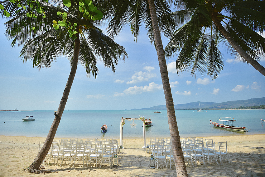 Samui Wedding Photography 240